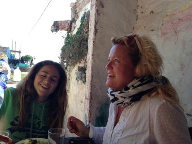 J&J, Sidi Kaouki, Morocco
